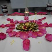 Mandala Ceremony for Liberation