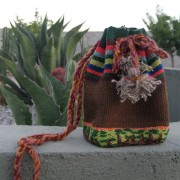 Coin and Trinket Pouch